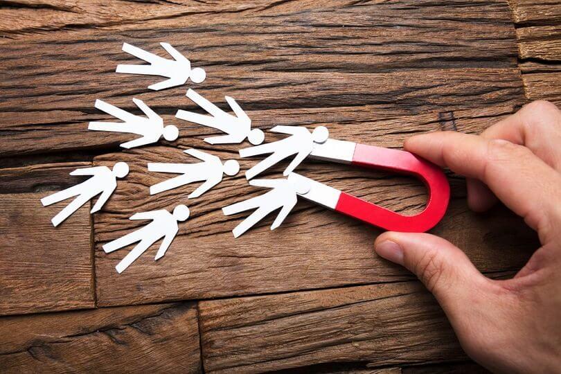 10 روش قوی برای جذب مشترک راغب جهت غنی کردن لیست ایمیل تان