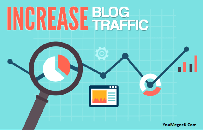 نکته های جهت افزایش ترافیک سایت