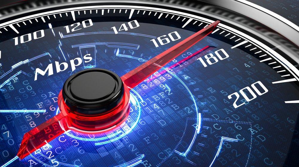 7 تکنیک موثر جهت افزایش سرعت سایت
