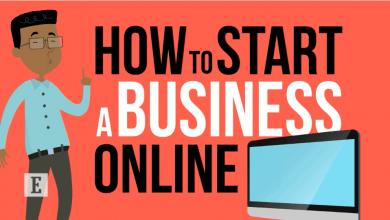 چگونه یک کسب و کار اینترنتی راه اندازی کنیم؟