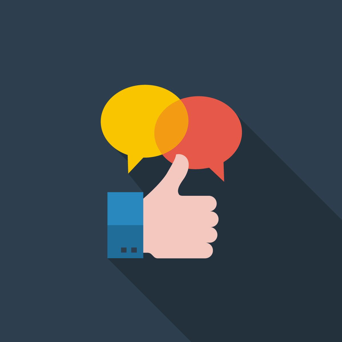 چه کار کنیم تا مشتری ما را به دیگران معرفی کند؟