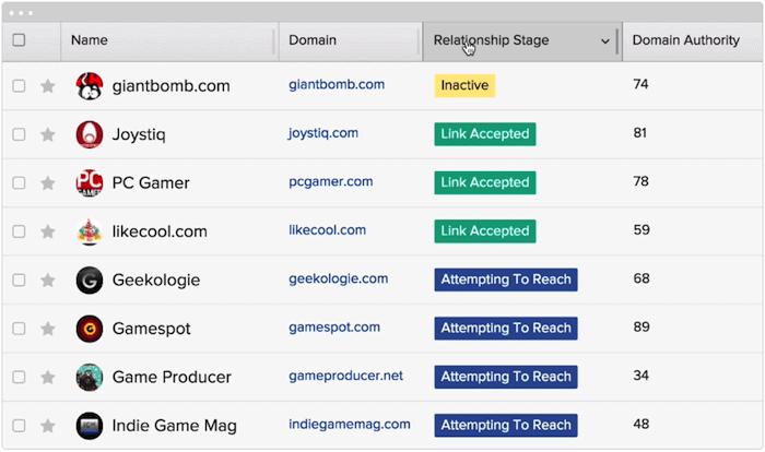 buzzstream seo tools