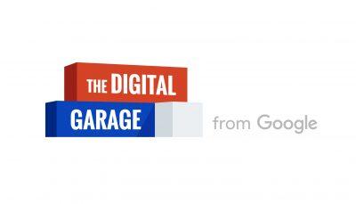 گاراژ دیجیتال گوگل