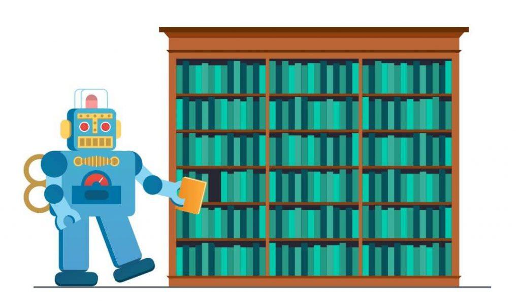 ایندکس موتورهای جستجو